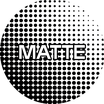 Black Matte HP T 7100