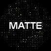 Black Matte HP Z6200