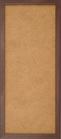 701027 Cadre noyer 1x2P/2x1L
