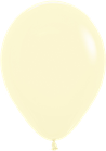 Pastell yellow