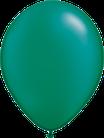 P. Emerald Green