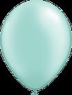 P. Mint Green