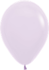Pastell lilac
