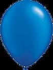 P. Saphire Blue