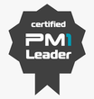 PM1 Leader Zertifkats-Abschluss