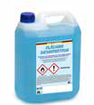 10 x 5 L Flächen Desinfektionsmittel