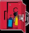 Notschlüsselkasten NSK3 Remote