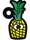 Pinnys collection- Pineapple