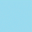 Airlaid Serviette sky