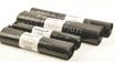 Kehrichtsäcke Verschlussband 110 l Art. 212.80
