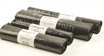 Kehrichtsäcke Verschlussband 60 l Art. 207.80