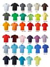 Polo Shirt Herren JN070, Grösse XXL