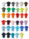 Polo Shirt Herren JN070, Grösse M