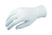 Latex-Handschuhe weiss