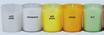 Refills für Kerzenglas CUBE