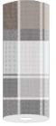 Tischläufer MARC GRAU-SCHWARZ 81926
