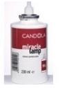 Candol-Flüssigwachs-Ersatzpatronen  -  50 V - 70 ml