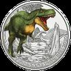 3 Euro Super Saurier - Tyrannosaurus REX 2020