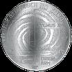 5 x 20 Euro Milchstraße 2021 Silber PP
