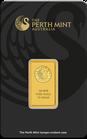 Goldbarren Perth Mint 10 Gramm