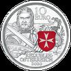 10 Euro Tapferkeit 2020 Silber PP
