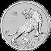Lunar III Tiger 2022 Platin 1 Unze
