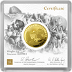 Arche Noah Gold 1 Gramm