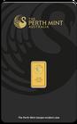 Goldbarren Perth Mint 5 Gramm
