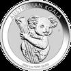 Koala 2020 Silber 1 Unze
