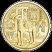 100 Euro Magie des Goldes - Inka 2021 Gold PP