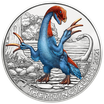 1 x 3 Euro Super Saurier - Therizinosaurus 2021