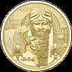 100 Euro Magie des Goldes - Mesopotamien 2019 Gold PP