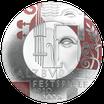 20 Euro 100 Jahre Salzburger Festspiele 2020 Silber PP