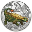 3 Euro Super Saurier - Ankylosaurus M.  2020