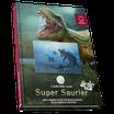 Sammelalbum - 3 Euro Super Saurier