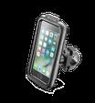 iCase Holder - iPhone 7 Impermeabile, robusta e sicura.