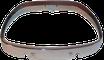 Cornice fanale Vespa GL-SPRINT-GT-180 SS