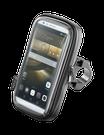 Unicase per Moto - Smartphone fino a 6,0 La custodia universale per la moto funzionale e pratica.