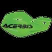 Paramani Acerbis MX Uniko con kit di montaggio.