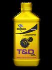 T&D 80W90