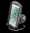 iCase Holder - iPhone 7 Plus Impermeabile, robusta e sicura.