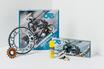 Honda CBR 125  '05/11