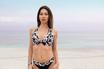 CAMOUFLAGE Bikini Neckholder