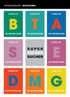 SET DIY+ Zahlen+ Buchstaben