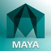 Autodesk Maya Rendering