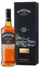 Bowmore 25 Jahre - small batch