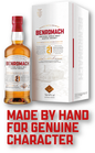 4cl - Benromach 21 Years Old 2020