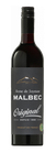 Anne de Joyeuse Original Malbec 2016