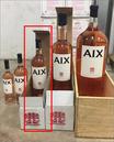 DUBBELE MAGNUM (3 L) AIX Coteaux d'Aix en Provence 2016