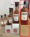 NEBUCHADNEZZAR (15 L) AIX Coteaux d'Aix en Provence 2016  In houten kist